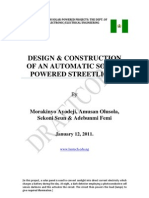 Solar-powered Streetlight _published_