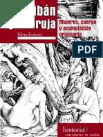 Caliban y La Bruja-TdS