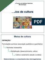 Aula 5 Meios de Cultura (1)