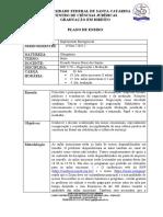 DIR 5176 Negociação e Mediação (N)