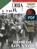 ReVista Historia y Vida-Escapar de los Nazis