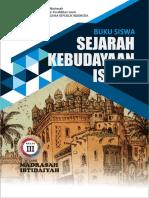 Sejarah Kebudayaan Islam MI Kelas III. KSKK 2020.PDF