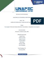 Tarea Evaluación Sistemas Basados en Conocimiento y Competencias en Su Empresa v Final