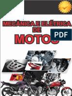 Curso de Mecânica e Elétrica de Motos - Apostila 1