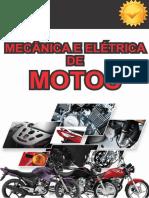 Curso de Mecânica e Elétrica de Motos - Apostila 2