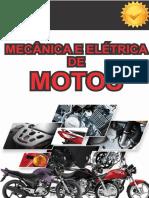 Curso de Mecânica e Elétrica de Motos - Apostila 8