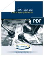 FDA-Exposed