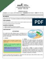 GUIA 1. GRADO SEPTIMO CIENCIAS NATURALES