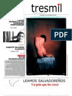 Suple 3mil El Salvador LANDA