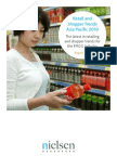 Retail and Shopper Trends in Asia Pacifc