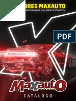 Catalogo Maxauto Resumido 2019