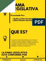RAMA LEGISLATIVA (1)