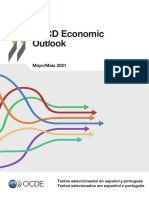 Informe OCDE MAYO 2021