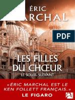 33 Eric Marchal -Le Soleil suivant 01 -Les Filles du C
