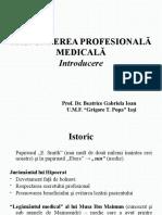 curs 2 de bioresponsabilitate medicala