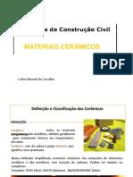Cermicas- aula materiais 2