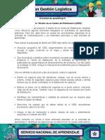 Evidencian 4 Propuesta Diseno de un Centro de Distribucion CEDIn
