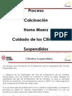 Capacitacion Maerz 2014 Sep Cuidado de Los Cilindros Suspendidos