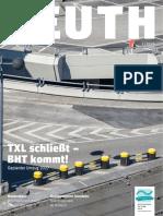 Beuth Magazin 2021 1