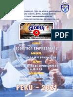 CADENA DE SUMINISTROS EN GLORIA - ANGIE GOMEZ ESPINOZA