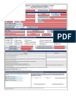ANEXO IV - Formulário Solicitação de Vistoria e Ligação - NT.002_rev04