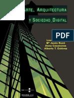 Arte, arquitectura y sociedad digital.