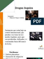 diapos drogas ilegales