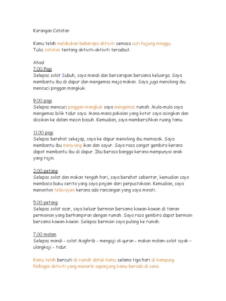 karangan tentang hari guru Karangan bahagian a tujuan sambutan hari guru - helo kawan soalan dan jawapan, belajar tentang perkongsian pengajaran kali ini bertajuk karangan bahagian a tujuan sambutan hari guru , dalam membantu untuk menjawab soalan atau membantu pembelajaran ye, mudah-mudahan kandungan posting soalan dan jawapan yang saya kongsi ini anda boleh faham, jika terdapat sebarang masalah sila berasa bebas untuk.