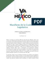 Convenio Legislativo 2021 3