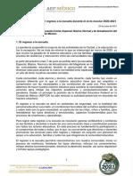 Orientaciones Sobre El Regreso a La Escuela Durante El Ciclo Escolar 2020-2021 (2)
