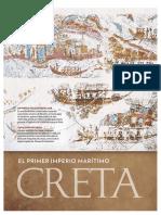 CRETA (El Primer Imperio Marítimo)