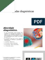 Ayudas diagnósticas IC