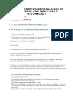 Nouveau Texte OpenDocument