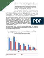 Tema 1 Generalidades de La Industria Del Cemento-marzo2015-Flloret