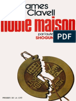 Clavell,James-La Noble Maison