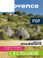 GeoGuide - Provence