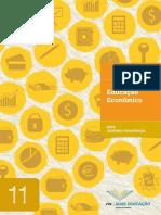 11. Educação Econômica