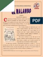 EL MALAMBO