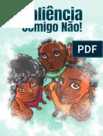 Cartilha MPGO Sobre Violência