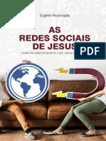 As Redes Sociais de Jesus