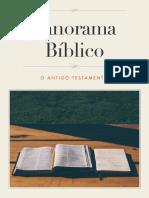 44 Panorama Do Antigo Testamento