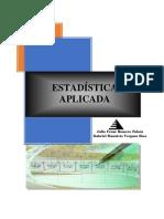 LIBRO DE ESTADISTICA JULIO Y GABRIEL PARA LA MSC DID MAT