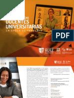Compilado Buenas Prácticas Docentes Universitarias