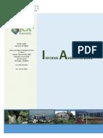 Informe Ambiental 2011 Final