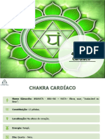Chakra Cardíaco