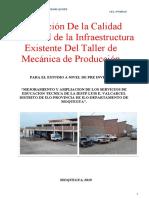 MEM CALCULO de Evaluacion Estructural MEC