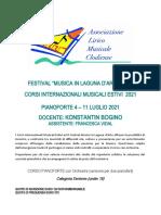 Brochure Italiana K. Bogino 2021