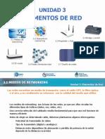 Curso Administración de Redes - Clase 6