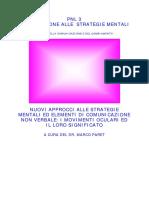 eBook - Ita Psicologia - PNL 3 Introduzione Alle Strategie Mentali