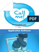 04. Application Software